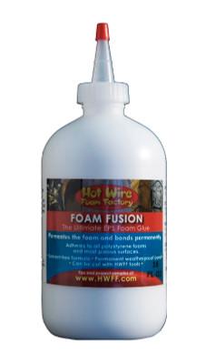 HWFF Foam Fusion Glue 16 Oz (1 Pint)