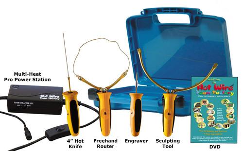 HWFF Pro 4-in-1 Kit