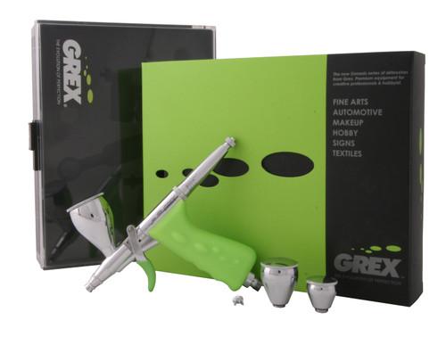 GREX GCK03 Tritium TG3 Combo Kit