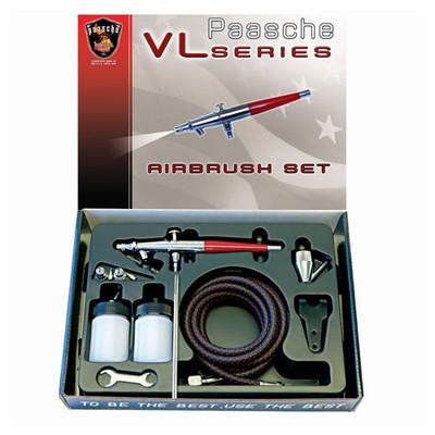 Paasche VL-Set