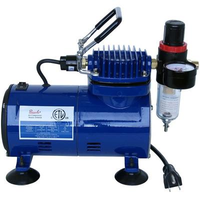 Paasche D500SR Air Compressor