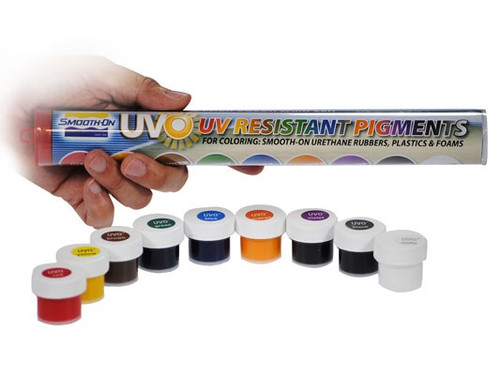 UVO™ Colorant 9 Pack Sampler