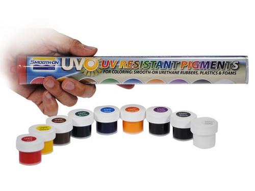 UVO™ Colorant 9 Pack Sampler