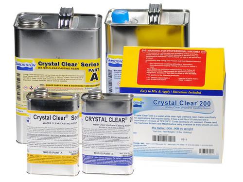 Crystal Clear™ 200