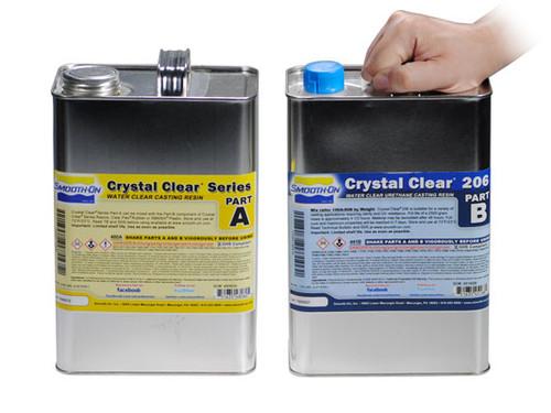 Crystal Clear™ 206