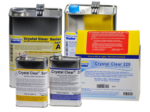 Crystal Clear™ 220