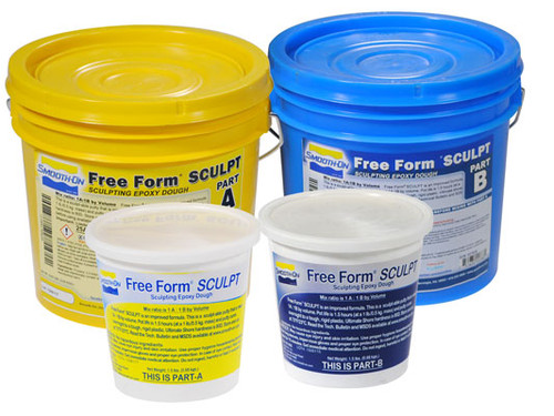 Free Form™  SCULPT