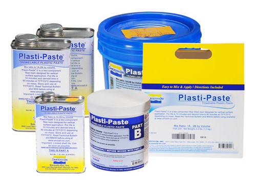 Plasti-Paste™