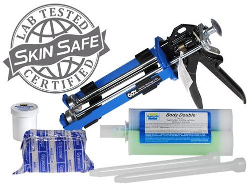 Body Double™ Fast Set Starter Kit