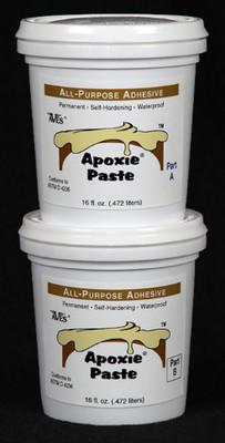 Apoxie Paste - Gallon Unit