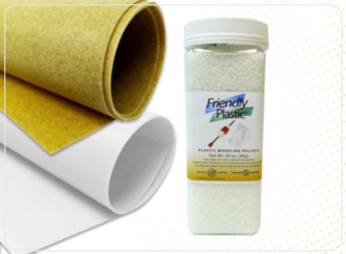 HEAT FORMABLE PLASTICS