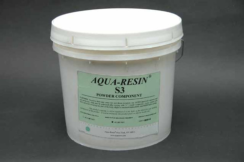 Aqua-Resin S3 Powder