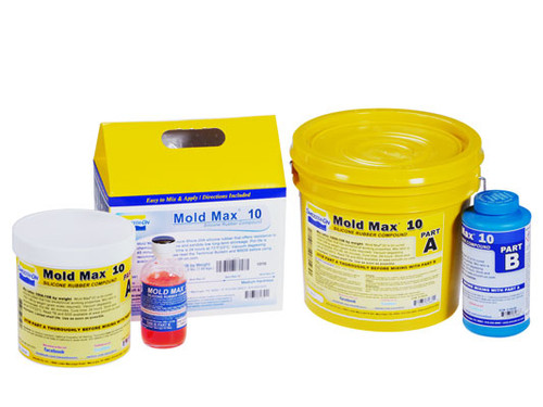 Mold Max™ 10