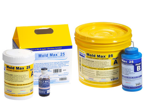 Mold Max™ 25
