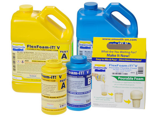 FlexFoam-iT!™ V
