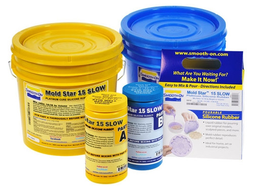 Mold Star™ 15 SLOW