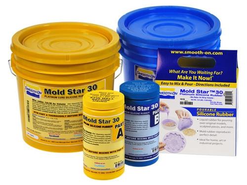 Mold Star™ 30