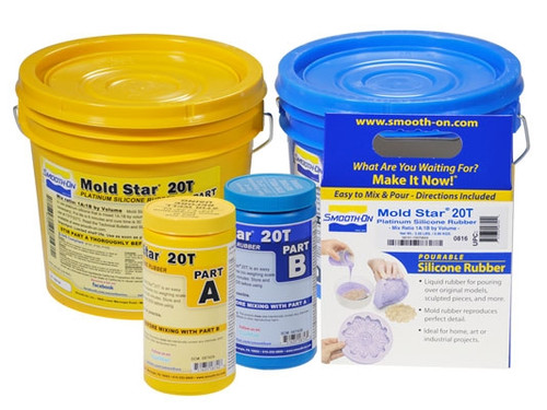 Mold Star™ 20T