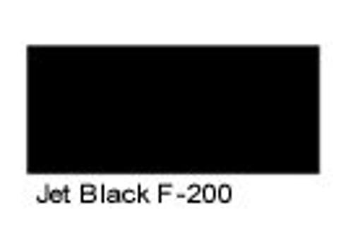 FuseFX F-200-D Jet Black 30g