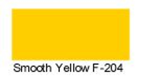FuseFX F-204-D Smooth Yellow 30g