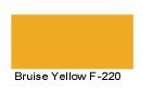 FuseFX F-220-D Bruise Yellow 30g