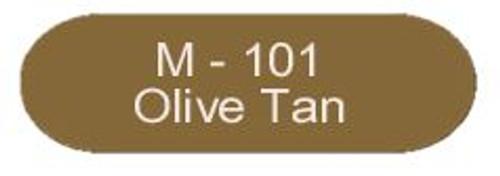 FuseFX M-101-D Olive Tan