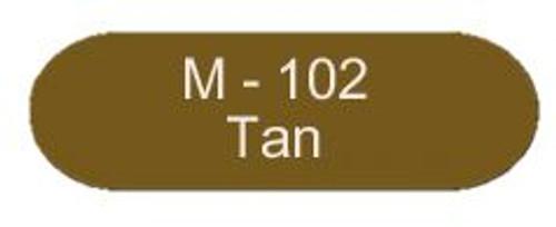 FuseFX M-102-D Tan