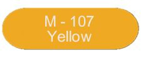 FuseFX M-107-D Yellow