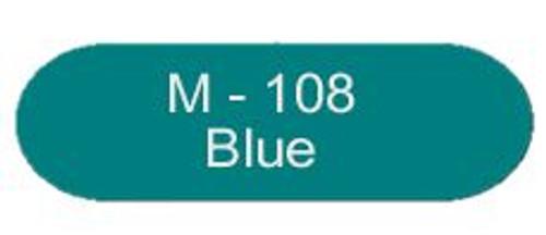 FuseFX M-108-D Blue