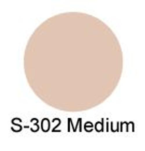 FuseFX S-302-D Medium Skin