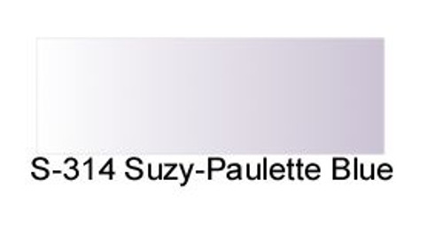 FuseFX S-314-D Suzy-Paulette Blue