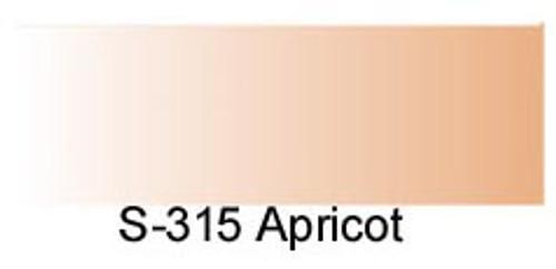 FuseFX S-315-D Apricot