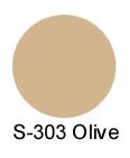 FuseFX S-304-D Medium Olive Skin-8-Oz