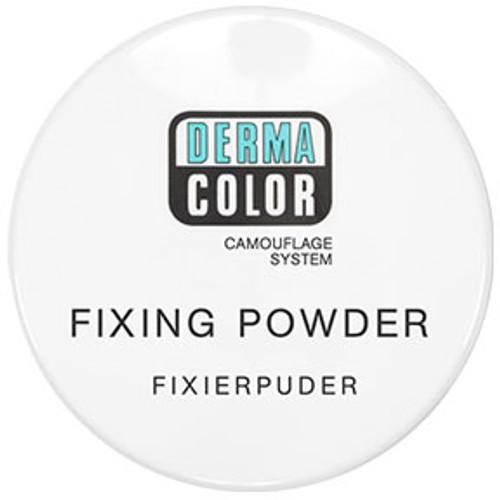 Dermacolor Fixing Powder