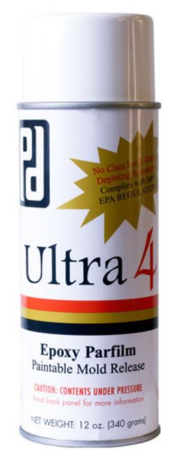 Epoxy Parfilm Ultra 4 - 12 oz Can
