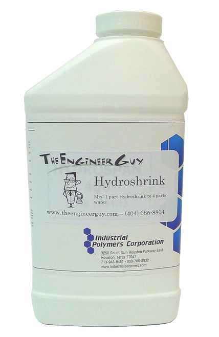 HydroShrink Quart