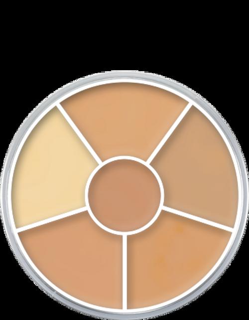 Kryolan Concealer Circle Art. 9086: N1