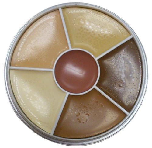 Kryolan Concealer Circle Art. 9086: USA