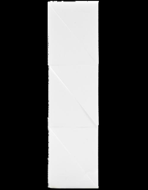 Kryolan Sponge Wedges Synthetic 1.5 x 2.5 Art. 1447