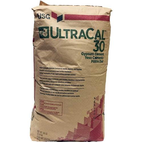 Ultracal 30, 50 lbs