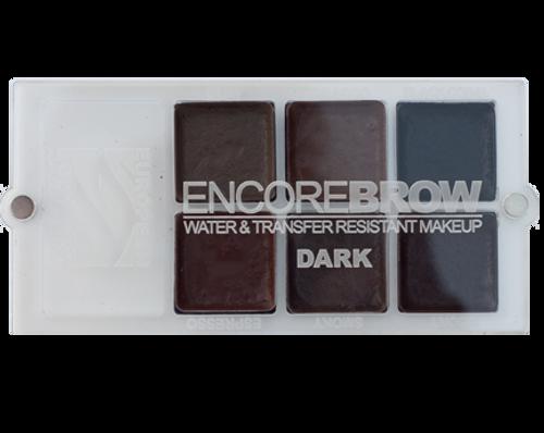 Encore Brow DARK Palette