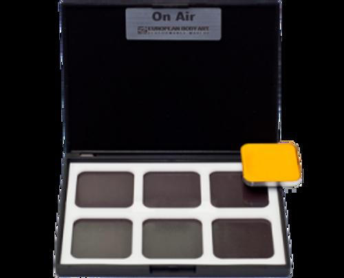 Encore Custom OnAIR Palette - 6 Color