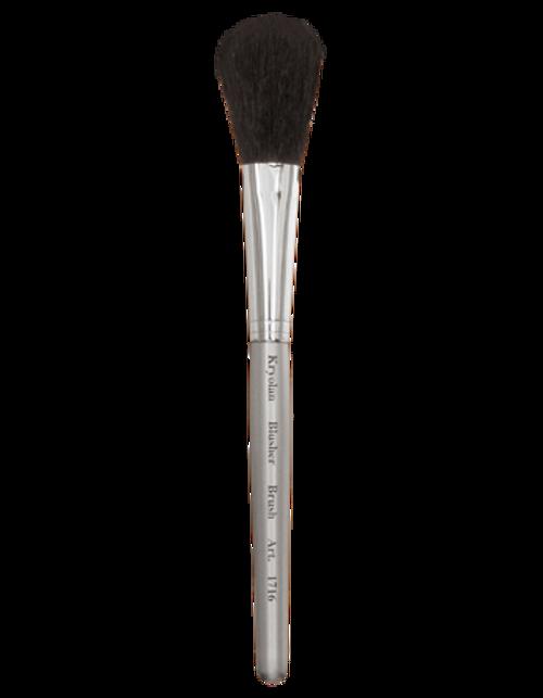 Kryolan Professional Blusher Brush Art. 1716