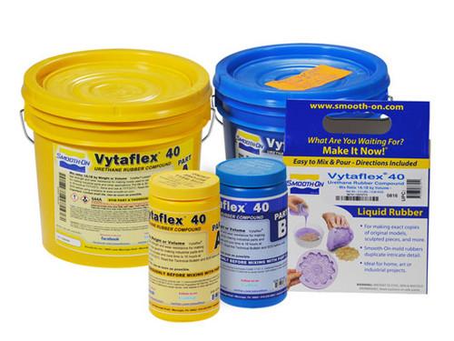 VytaFlex® 50