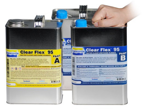 Clear Flex 95
