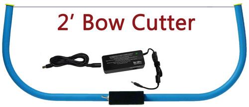 HWFF 2' Bow Cutter - 051