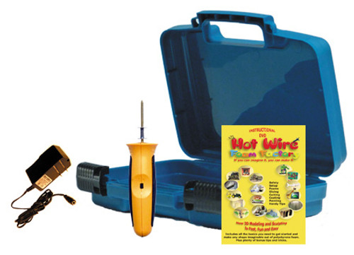HWFF Crafters Deluxe Engraver Kit - K12B