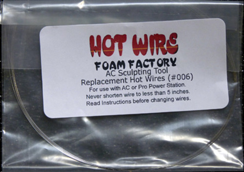 HWFF Crafters Sculpting Tool Wire (6)