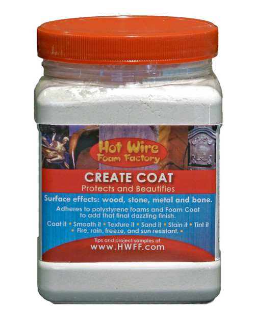 HWFF Create Coat 3 lb