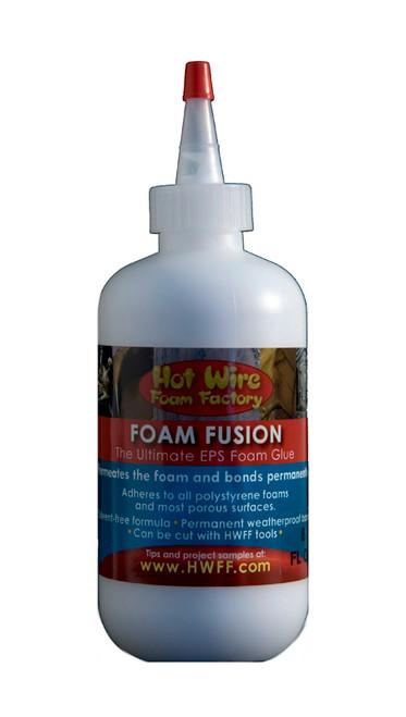 HWFF Foam Fusion Glue 8-Oz